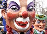 Karneval in Mainz