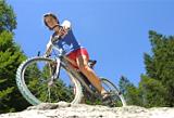 Touren mit dem Mountainbike