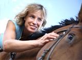 Urlaub auf dem Pferderücken