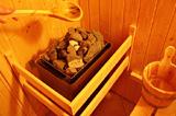 Sauna - gesund durch Schwitzen