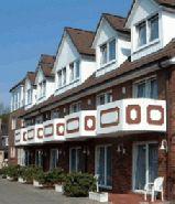 Pension Landhaus Braband