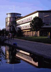 Nieders. Staats- und Universitätsbibliothek Göttingen