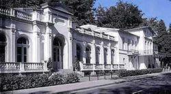 Museum Kurhaus Kleve