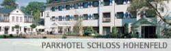 Parkhotel Schloß Hohenfeld