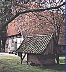 Museumshof a. d. Braem