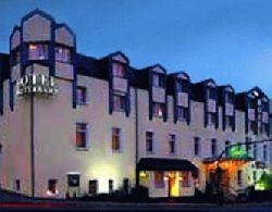 Hotel Rolf-Fraumann