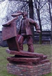 Skulpturenpark Köln