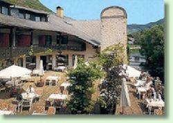 Hotel Die Lochmühle