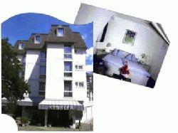 Hotel Kessler Inh. Jörg Müller