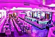 Destil Café-Lounge-Restaurant