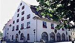 Kulturverein Zehntscheuer e.V. Rottenburg am Neckar