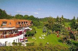 Hotel Kur & Sporthotel Lauterbad
