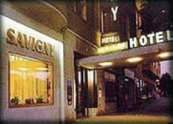 Hotel - Savigny GmbH