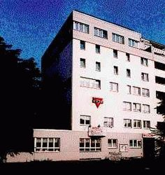 Jugendgästehaus des CVJM Berlin