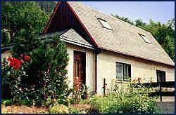 Ferienhaus Josiger