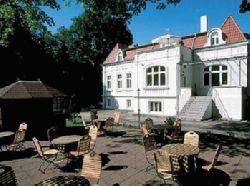 Hotel Jagdschlösschen Schwartow