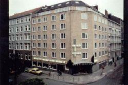 Hotel-Pension Eden