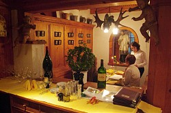 Hotel-Restaurant-Vinothek Lamm  - Extrabilder - Seite 1
