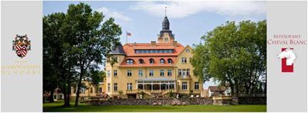 Bild von SCHLOSSHOTEL WENDORF***** & GOURMET RESTAURANT CHEVAL BLANC - Saisoneröffnung auf Schloss Wendorf